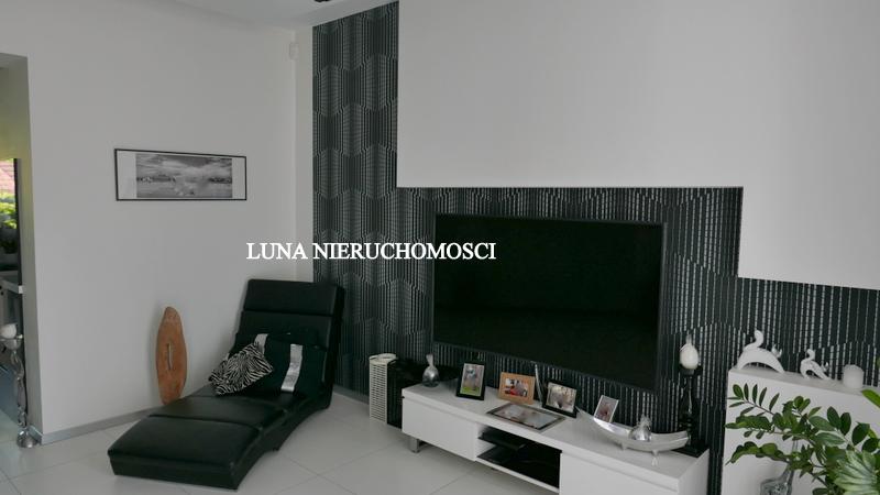 Luksusowy dom w Świdnicy