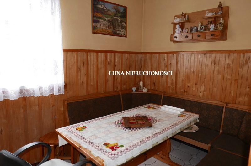 Dom w centrum Świebodzic