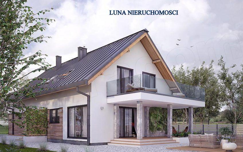 Działka budowlana pod Świdnicą