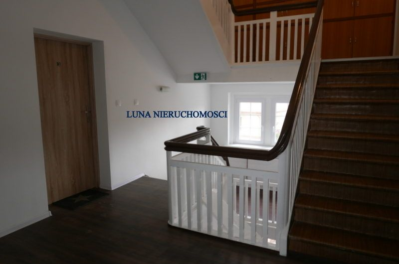 Na sprzedaż pięciopokojowe mieszkanie