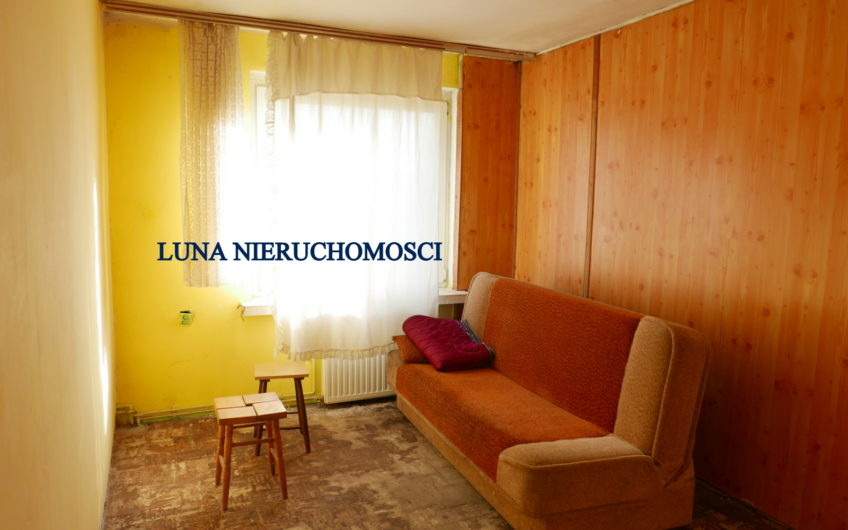 Dom wolnostojący w Świdnicy