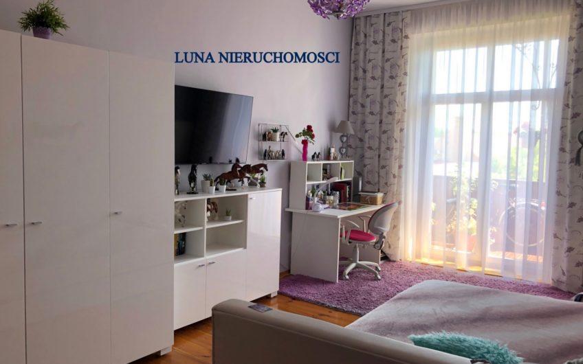 Klimatyczny apartament w Świdnicy