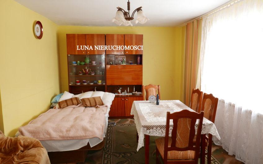 Dom jednorodzinny w Jaworzynie Śląskiej
