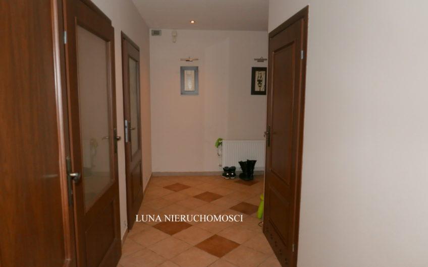 Komfortowe mieszkanie w centrum Świdnicy