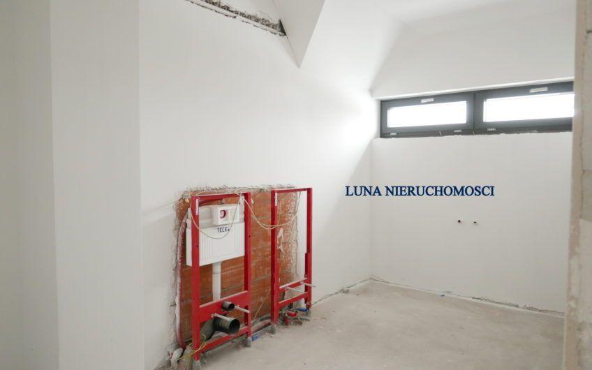 Apartamenty willowe w Świdnicy