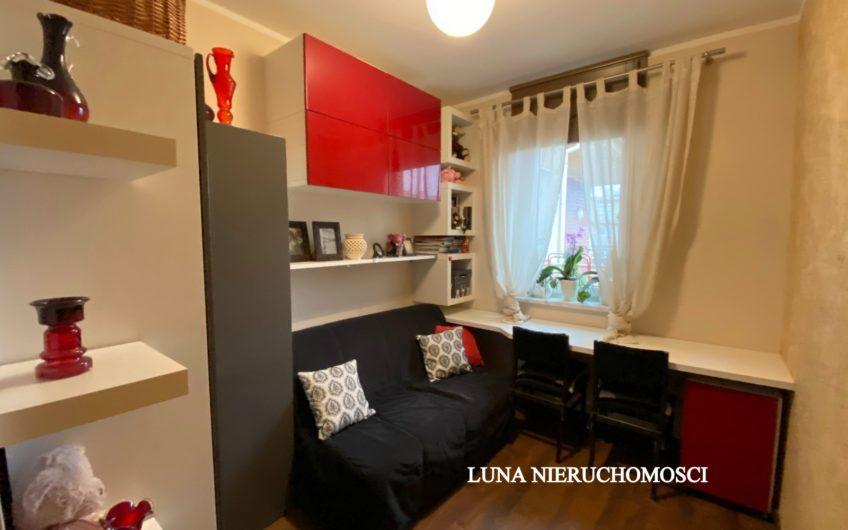 Komfortowe mieszkanie w Dzierżoniowie