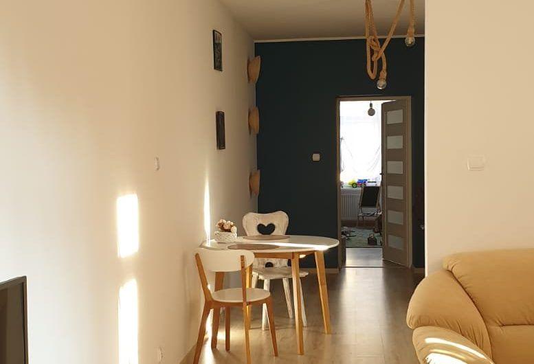 Mieszkanie w Centrum Świdnicy