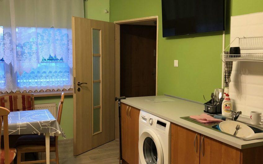 Mieszkanie na Zarzeczu
