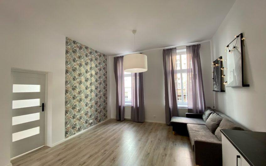 Duże mieszkanie w centrum Świdnicy